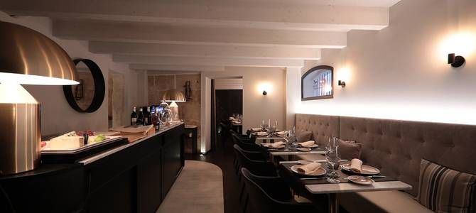 Summum Prime Boutique (R) - Restaurant & Lounge